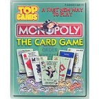 Монополия. Карточная игра (Monopoly: The Card Game)