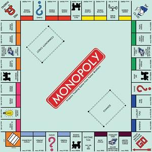 Игра монополия сделать своими руками фото 689
