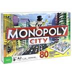 Монополия: Сити