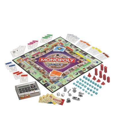 Монополия Всемирная Версия Инструкция